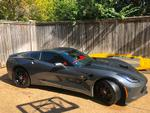 2014 Corvette Coupe For Sale